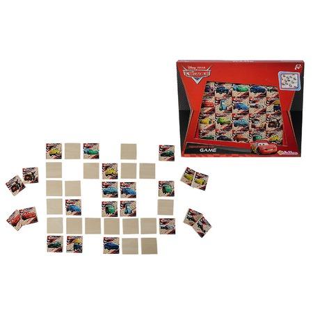 Купить Игра на память Eichhorn Тачки 2
