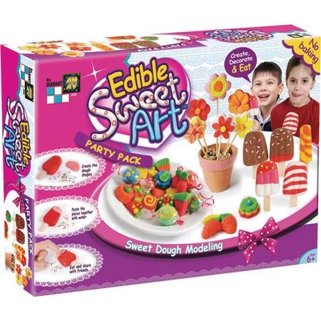 Купить Набор для приготовления сладостей DIAMANT «Сладкая Коллекция»