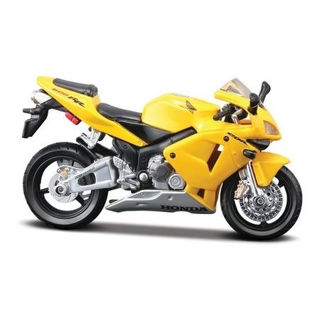 Купить Сборная модель мотоцикла 1:18 Bburago HONDA CBR 600RR