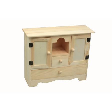 Купить Заготовка деревянная для росписи RTO WB-33