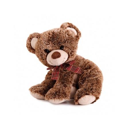 Купить Мягкая игрушка Button Blue Мишка Алешка 41-7113G