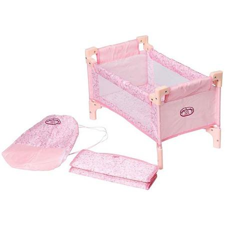 Купить Кроватка для кукол Zapf Creation «2 в 1»