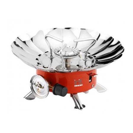 Купить Плита портативная газовая с пьезоподжигом Irit IR-8511