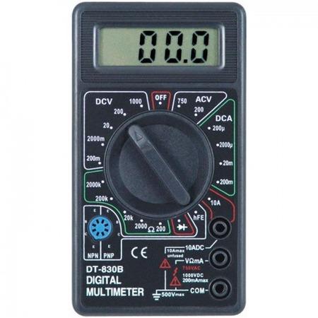 Купить Мультиметр Ресанта DT 838