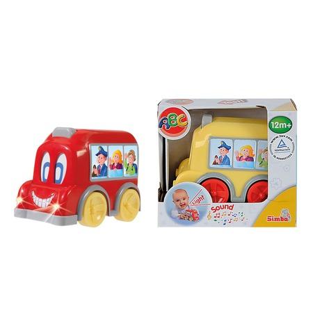 Купить Автобус Simba игрушечный