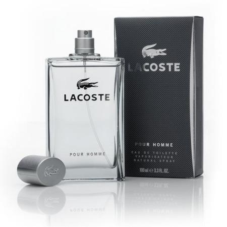 Купить Туалетная вода для мужчин Lacoste Lacoste Pour Homme