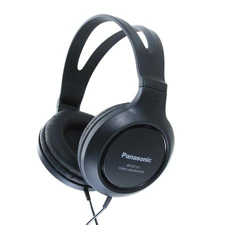 Купить Наушники Panasonic RP-HT161E-K
