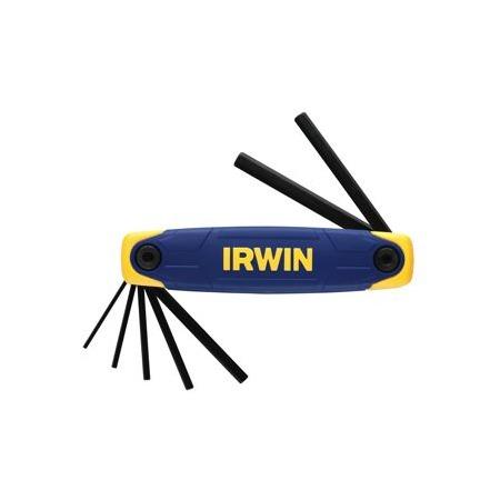 Купить Набор складных шестигранных ключей IRWIN