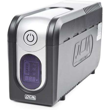 Купить Источник бесперебойного питания Powercom IMD-825AP