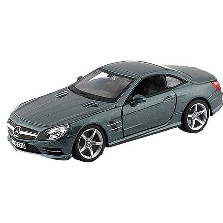 Купить Модель автомобиля 1:24 Bburago Mercedes-Benz SL 500