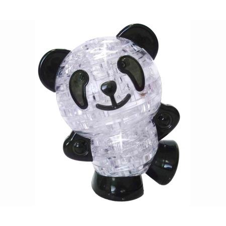 Купить Кристальный пазл 3D Crystal Puzzle Panda