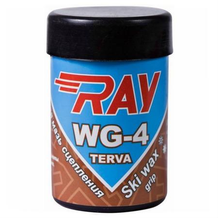 Купить Мазь лыжная простая RAY WG-4