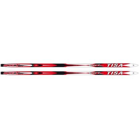 Купить Лыжи беговые TISA Sport Wax