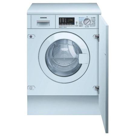 Купить Стиральная машина встраиваемая Siemens WK 14D540