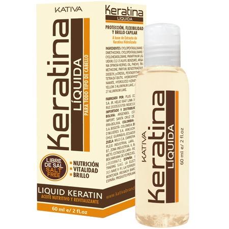 Купить Кератин жидкий Kativa