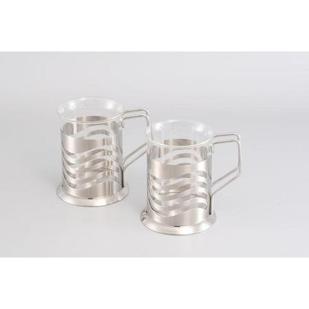 Купить Кружки для кофе Gipfel GLACIER-TOULOUSE 7181