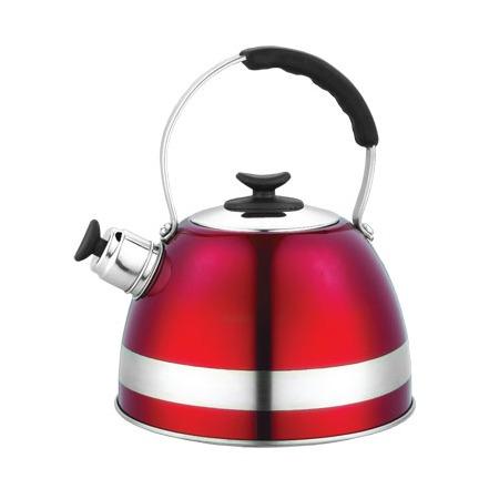 Купить Чайник со свистком Bohmann BH-9996. В ассортименте