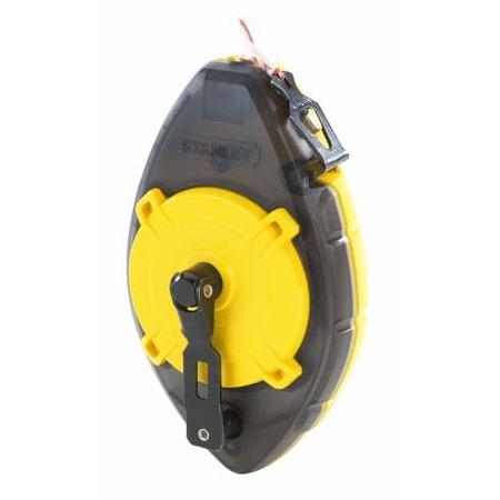 Купить Шнур разметочный STANLEY PowerWinder 0-47-460