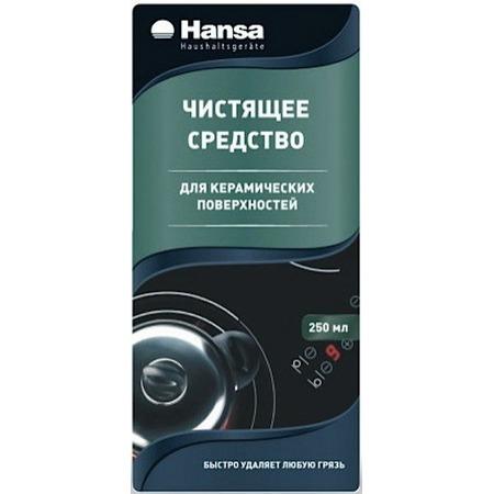 Купить Средство Hansa для керамических поверхностей