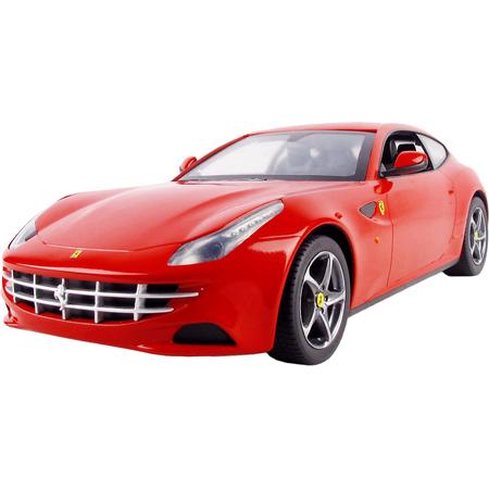 Купить Машина на радиоуправлении Rastar Ferrari FF. В ассортименте