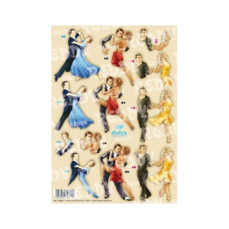 Купить Аппликация металлизированная вырубная Reddy Creative Cards G759942