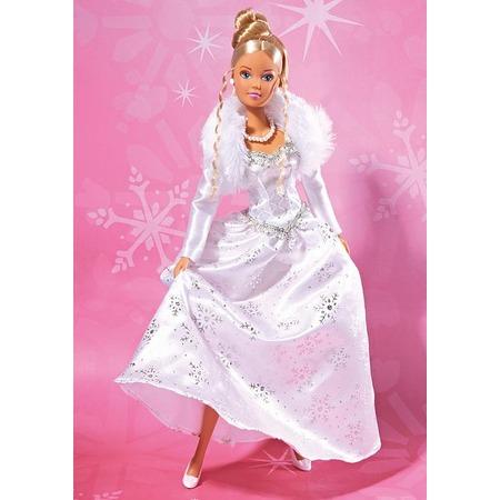 Купить Кукла Штеффи с аксессуарами Simba «Снежная королева»
