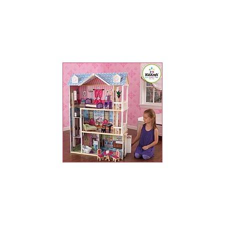 Купить Кукольный домик большой МОЯ МЕЧТА