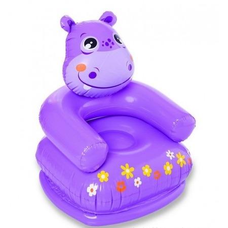 Купить Кресло надувное детское Intex 68556. В ассортименте