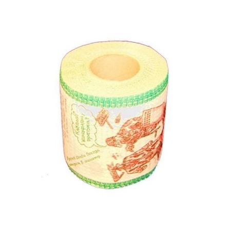 Купить Туалетная бумага *Армейские шутки*