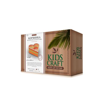Купить Набор для плетения Kids Craft №14