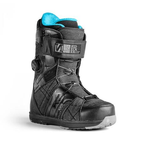 Купить Ботинки для сноуборда NIDECKER Transit BOA (2013-14)