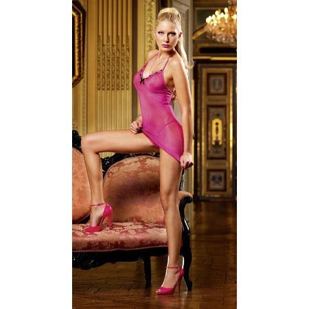 Купить Мини-платье Baci-Lingerie BL115