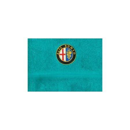 Купить Махровое полотенце 50х90 ALFA ROMEO