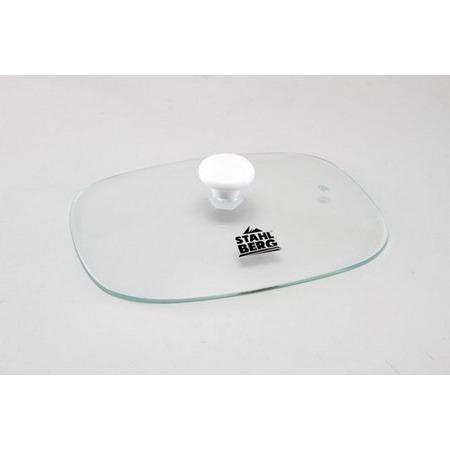 Купить Крышка к мармиту стеклянная Stahlberg 5827-S