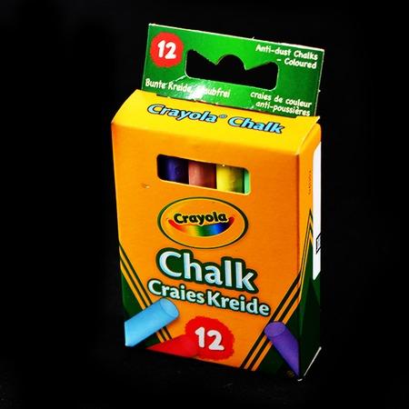 Купить Набор мелков Crayola Chalk