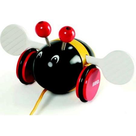 Купить Каталка-пчелка BRIO 30165