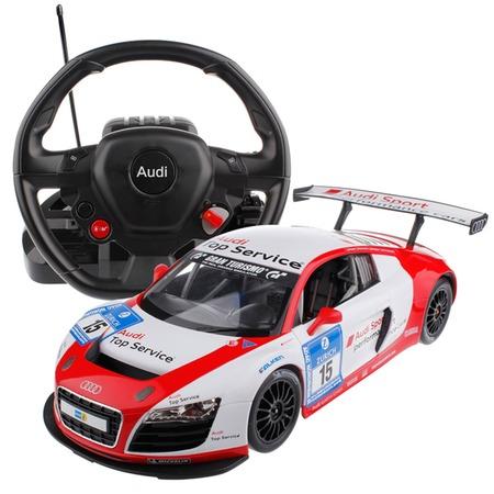 Купить Машина на радиоуправлении Rastar Audi R8 LMS Performance