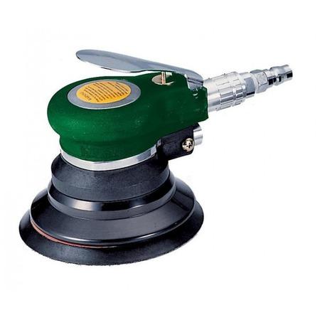 Купить Машина шлифовальная орбитальная пневматическая с пылеотводом Jonnesway JAS-6698-6HE