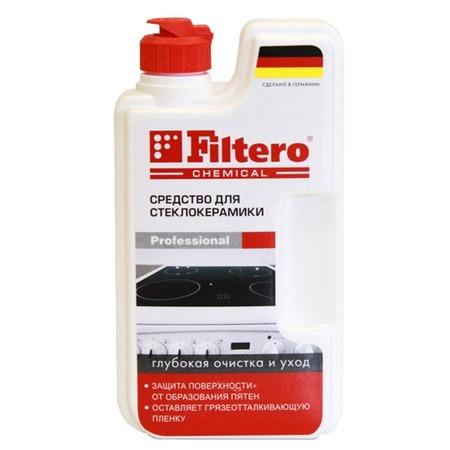 Купить Чистящее средство для стеклокерамики Filtero 202