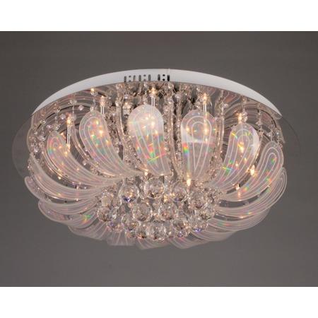Купить Люстра потолочная Omnilux 113 OML-11307-16