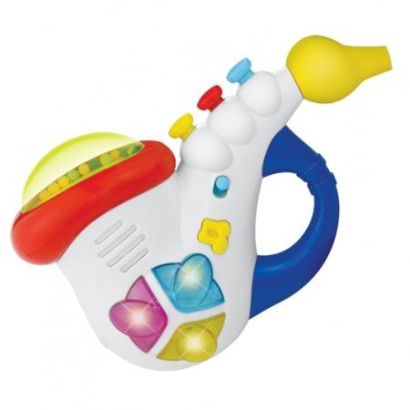 Купить Игрушка развивающая FUN FOR KIDS «Саксофон»