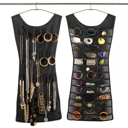 Купить Органайзер для украшений Umbra Little Dress
