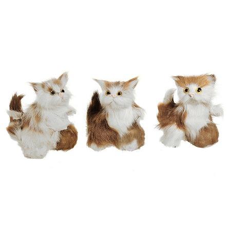 Купить Набор «Котята с мячиками»