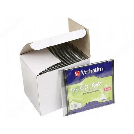 Купить Набор дисков Verbatim 43762