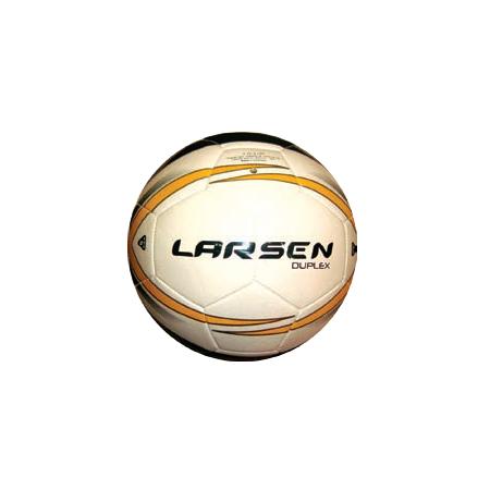 Купить Мяч футбольный Larsen Duplex