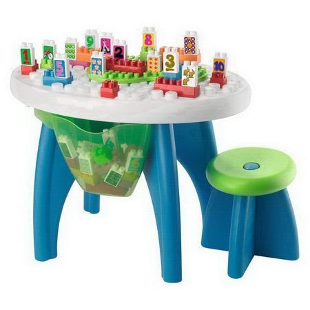 Купить Конструктор Ecoiffier «С кубиками»