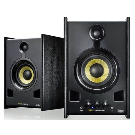 Купить Колонки диджейские Hercules XPS 2.0 80 DJ Monitor
