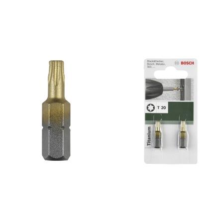 Купить Бита Bosch Titanium T