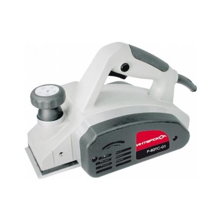 Купить Рубанок электрический Интерскол Р-82/710