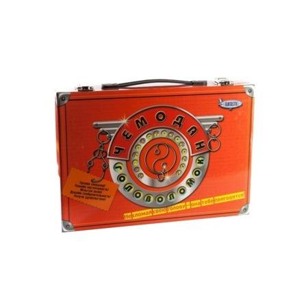 Купить Набор головоломок Новый формат 59435